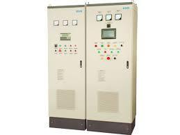 Tủ biến tần máy nghiền bi AC60Q