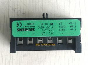 SIEMENS chỉnh lưu mô-đun Siemens Motor chỉnh lưu cầu Siemens 169800