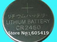 Pin PLC CR2450