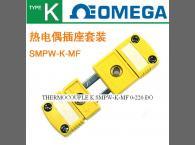 ĐẦU RACK CẮM - NỐI THERMOCOUPLE K OMEGA SMPW-K-MF