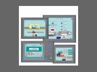 HMI S7-200/300/400   Màn hình HMI Siemens MP 377, 15 inh, 6AV6644-0AB01-2AX0