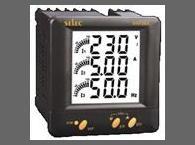 selec mfm383a Selec MFM383A : Đồng hồ đa năng 3 pha, hiển thị 3 hàng x 4 led, cài đặt hệ số CT, PT.
