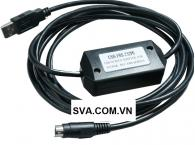 Cáp lập trình USB-FBS-232P0 CHO PLC FATEK