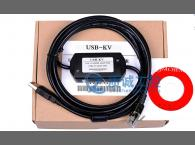 Cáp lập trình USB - KV CHO PLC Keyence