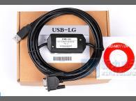 Cáp lập trình USB-LG