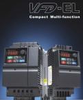 Biến tần Delta VFD-C200