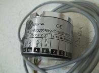 Encoder EL63G3600S5