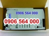 E82EV752K4C BIẾN TẦN LENZE / E82EV751K4C