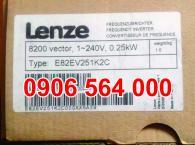 BIẾN TẦN LENZE E82EV251K2C