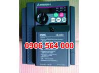 MITSUBISHI FR-D740-0.4K-CHT / FR-D740-0.75K-CHT / FR-D740-1.5K-CHT / FR-D740-2.2K-CHT / FR-D740-3.7K-CHT / FR-D740-5.5K-CHT / FR-D740-7.5K-CHT