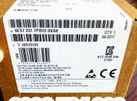 6ES7231-7PB22-0XA8/0XA0