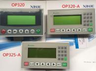 HMI TOUCHWIN OP320, OP320-A.