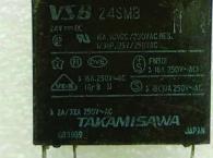Linh kiện bán dẫn VSB-24SMB
