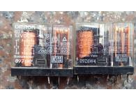 Linh kiện bán dẫn OMRON G2R-2 12VDC