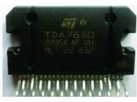 Linh kiện bán dẫn TDA7850