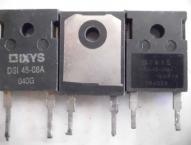 "DSI45-08A TO247 IXYS ""45A-800V"