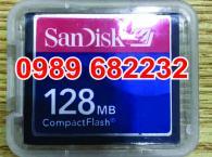 Sandisk 128MB