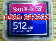Sandisk 512MB