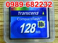 Transcend 128MB